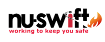 Nu Swift logo